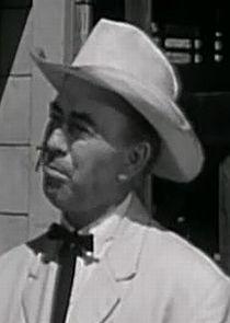 Henry Crump