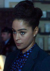 Detective Harper