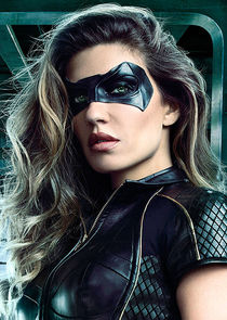 Dinah Drake / Black Canary
