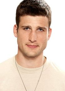 Parker Young Private Randy Hill