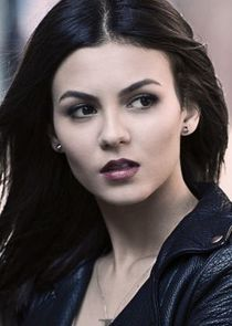 Victoria Justice Lindy Sampson