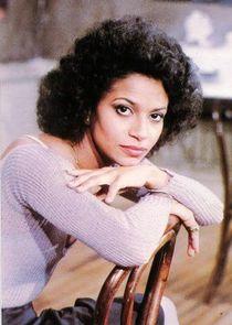 Debbie Allen Lydia Grant