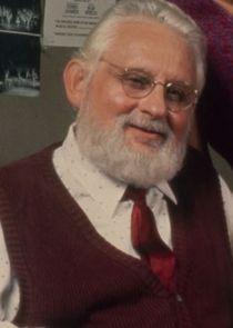 Albert Hague Benjamin Shorofsky