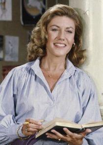 Carol Mayo Jenkins Elizabeth Sherwood