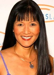Suzanne Whang Divina Sung Hee