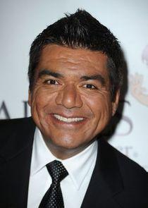 George Lopez George Lopez