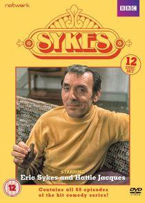 Watch Series - Sykes