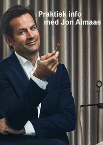 Praktisk info med Jon Almaas