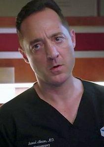 Dr. Samuel Abrams
