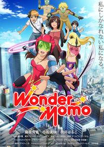 Wonder Momo
