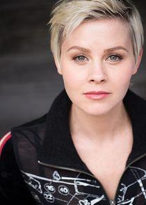 Ann Judson-Yager