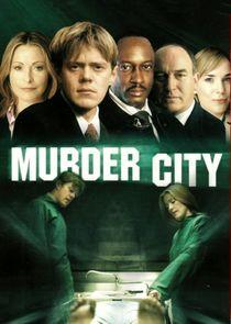 Watch Series - Murder City