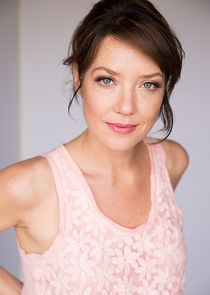 Lauren E. Cook