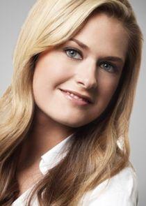 Maggie Lawson Juliet O'Hara