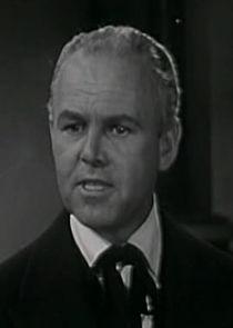 Rev. John McNair