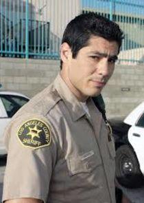 Deputy Rico Amonte