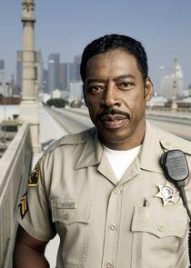 Sen. Deputy John Henry Barnes
