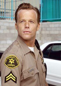 Sen. Deputy Matt Jablonski