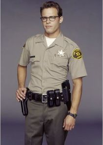Deputy Chase Williams