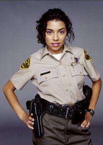 Deputy Gabriela Lopez