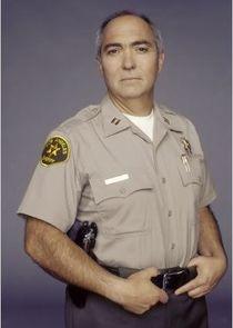 Capt. Otis Briggs