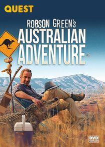 Robson Green's Australian Adventure