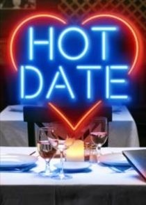 Hot Date small logo