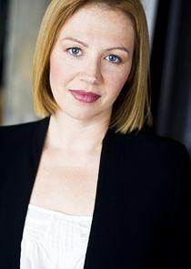 Carrie Ruscheinsky