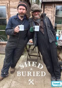 Shed and Buried