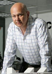 Nick Jowett