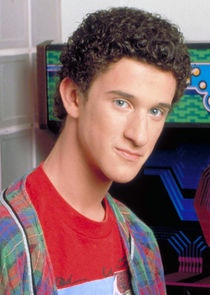 Dustin Diamond Samuel