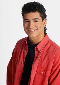 Mario Lopez A.C. Slater