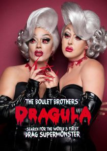 Watch Series - The Boulet Brothers' DRAGULA