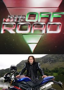 Ross Noble: Off Road
