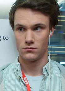 Hugh Skinner Will Humphries