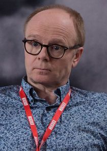 Jason Watkins Simon Harwood