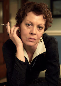 Helen McCrory Polly Gray