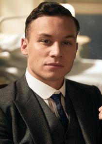 Finn Cole Michael Gray