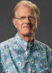 Ed Begley Jr. Gabe Futturman