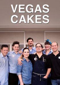 Vegas Cakes