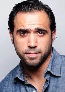 Daniel Steven Gonzalez