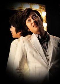 Park Kwang Hyun Ha Jae Bum
