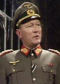 Gen. Erich von Klinkerhoffen
