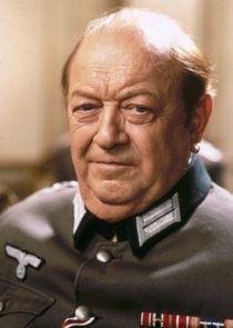 Col. Kurt von Strohm