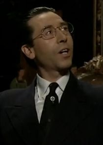 Herr Otto Flick