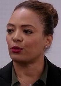 Cassandra Glover
