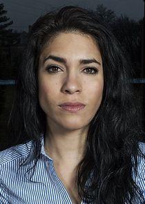 Diany Rodriguez