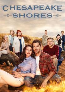 Watch Series - Chesapeake Shores