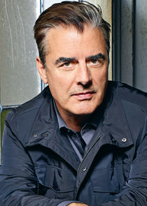 Chris Noth Frank Booth