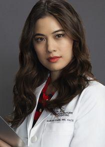 Dr. Elle McLean
